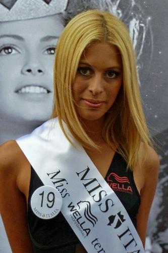 3- Giulia De Bandi