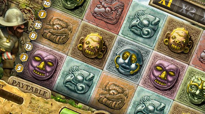 gonzos-quest-slot-machine