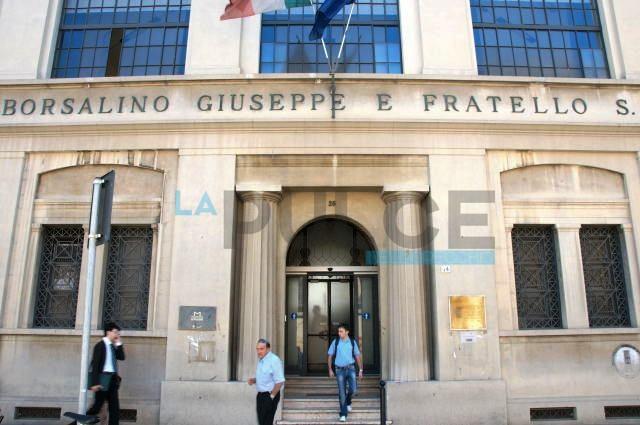 palazzo Borsalino