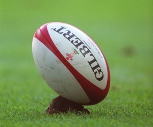 pallone rugby