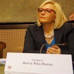 Rita Rossa sindaco meno amato d'Italia, ultima in classifica