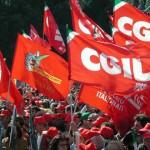 All'Outlet sarà sciopero! I sindacati conquistano il luogo simbolo del consumismo.