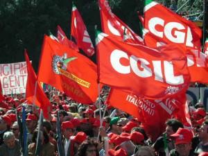 CGIL-sciopero1-300×225