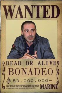 bonadeo-wanted