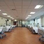 Allarme furti notturni negli ospedali