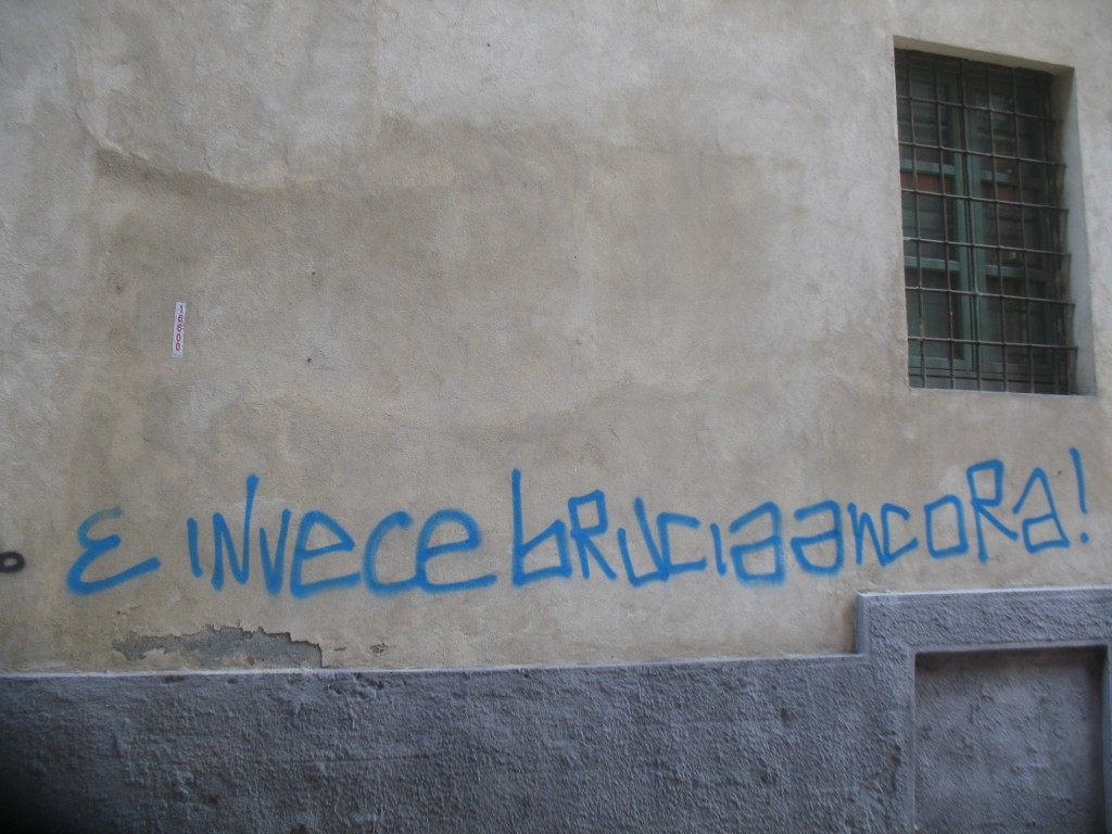 scritta-su-muro-Cisl-Alessandria-1024×768