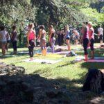 Tempo di meditazione, a Tortona arriva il festival dello yoga