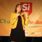 """Il Ministro Boschi ad Alessandria per spiegare le ragioni del """"sì"""""""