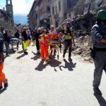 Terremoto nel Lazio: Alessandria apre un punto di raccolta