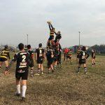 Rugby, triangolare 'universitario': buon test per gli Aironi