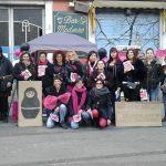 Le Femministe 4.0 tornano nelle piazze: no fiori, ma diritti
