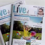 Live, il free press del tempo libero
