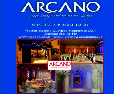 """Arcano"""""""