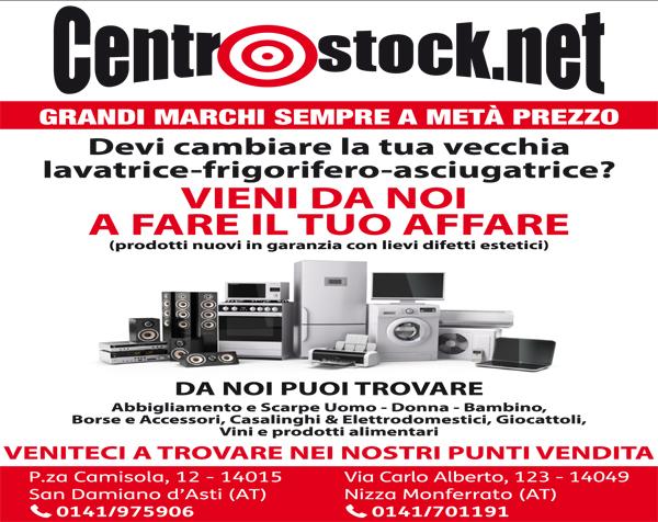 """CentroStock"""""""