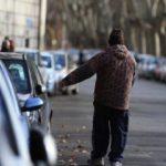 Tortona chiede aiuto contro i parcheggiatori abusivi