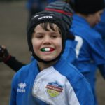 Cuspo Rugby Academy, progetto serio per i giovani