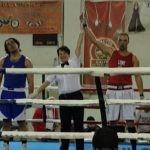 Torna grande la boxe alessandrina, Alberto Rei è campione regionale
