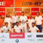 Vela, Spirit of Nerina vince la Coppa dei Campioni
