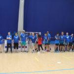 150 passaggi in bagher, Alessandria Volley batte il record