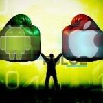 Il gioco su smartphone: meglio Android o iOS?