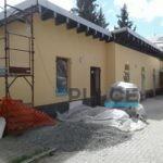 Estate in Val Borbera per otto disabili