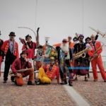 Vent'anni di Bandarotta Fraudolenta, il mini tour