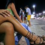 Strade piene di prostitute, la Polizia controlla ed espelle