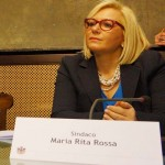 Rita Rossa sindaco meno amato d'Italia, ultima in classifica