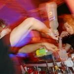 Alcool o al-cool? Card per drink analcolici contro l'alcolismo giovanile