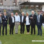 Nel match Casale-Novara vince… la Fondazione Uspidalet