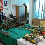 Esagera con armi e munizioni, il cacciatore aveva in casa migliaia di pezzi