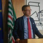 Il secchione della Cisl diventa il nuovo segretario per Asti-Alessandria