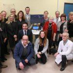 Primi in Italia ad avere un 'fibro scan' per le malattie del fegato