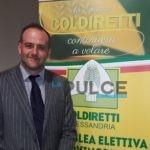 Arriva dalla Val Cerrina il nuovo presidene Coldiretti
