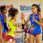 Alice Nardo parte per Novara: va all'Igor volley